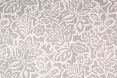 10.5 Yards Richloom Venay Printed Slubbed Cotton Drapery Fabric in Haze. This printed fabric is perfect for window treatments, decorative pillows, handbags, light duty upholstery applications and almost...