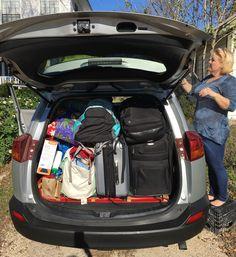 Road Trip 101: Tween Snacks   Traveling Mom