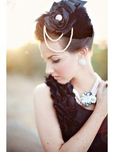Love, Audreys hat