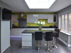 MODULAR KITCHEN PROJECTS & LIVE KITCHENS IN DELHI - INDIA