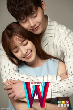 W Two Worlds is straight up the most creative and original show to come out of KDrama.  The acting is amazing.  The chemistry is off the hook!