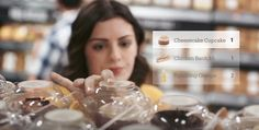 Grab what you need with Amazon Go