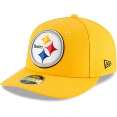Pittsburgh Steelers Hats, Pittsburgh Steelers Merchandise, 59fifty Hats, New Era 39thirty, Gucci Hat, Nfl, Curves Workout, Steeler Nation, Hats For Men