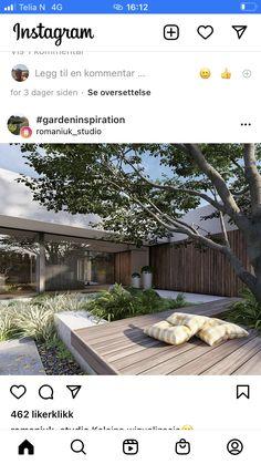 Pergola, Outdoor Structures, Patio, Studio, Outdoor Decor, Instagram, Home Decor, Decoration Home, Room Decor