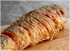 ...konyhán innen - kerten túl...: Fokhagymás sült hal Fish Recipes, Cake Recipes, Hungarian Recipes, Meatloaf, Banana Bread, Pork, Food And Drink, Dishes, Cooking