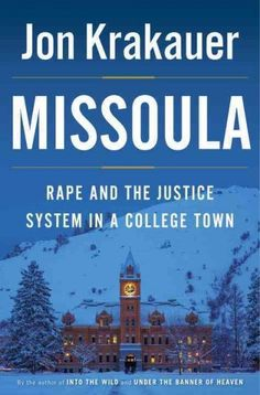 Krakauer's book tells an all-to-typical story of rape and the (in)justice system