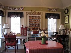 is for my craft room to look this organized.