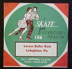 Love Vintage Roller Skating images