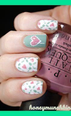 Amor en rosa