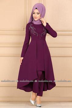 Abaya Style, Hijab Style, Stylish Dresses For Girls, Elegant Dresses For Women, Abaya Designs, Party Wear Dresses, Dress Outfits, Fashion Dresses, Muslim Women Fashion
