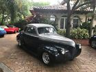 1940 Chevrolet Super Deluxe  1940 Chevy Street Rod Custom HOT ROD NO RESERVE SUPER DELUXE TRUCK Car Chevrolet