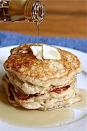 The Pastry Queen's Mother's Day Buttermilk Pancakes