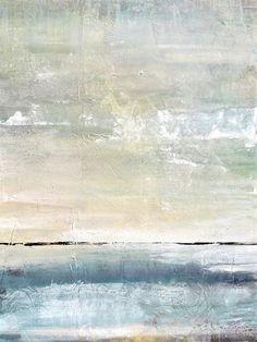 Abstract, Contemporary art - portfolio acrylic abstract paintings, abstract acrylic painting on canvas, acrylic abstract painting ideas Abstract Landscape Painting, Landscape Art, Landscape Paintings, Art Paintings, Abstract Paintings, Blue Painting, Indian Paintings, Landscape Lighting, Abstract Sculpture