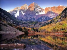 Colorado ~ Brother lives in Aurora, Colorado! Beautiful state and some of the most caring people. Love it!