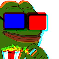 pepes for everyone