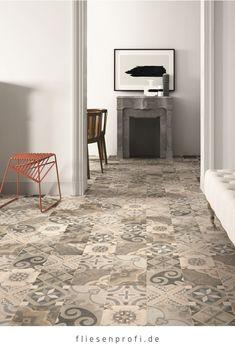 Küchen Design, Retro Vintage, Flooring, Classic, Home Decor, Blog, Scrappy Quilts, My Dream House, Floors