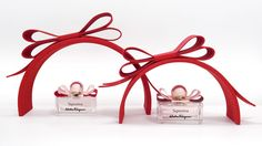 bow pink luxury love gift Signorina POS Christmas 2013 Valentine's day 2014 Sotano Studio