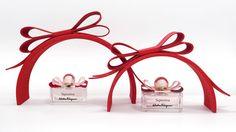 bow pink luxury love gift Signorina POS Christmas 2013 Valentine's day 2014 Sotano Studio