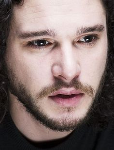 — Kit Harington by David Levene for The Guardian -...