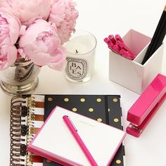 Have a great week and keep it #chic!  #beautiful #organized