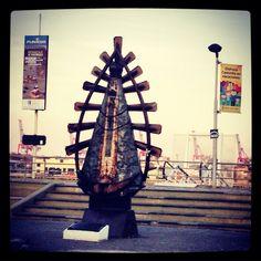 La Virgen de Caminito @ Buenos Aires
