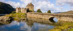 Destino-Escócia