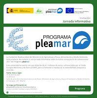 Jornada informativa: Convocatoria Programa pleamar 2017  http://laoropendolasostenible.blogspot.com/2017/03/jornada-informativa-convocatoria.html