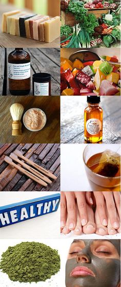 Getting healthy with Etsy! by Tanya-Marie Toole on Etsy--Pinned with TreasuryPin.com