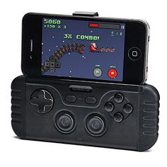 Smartphone Game Controller.