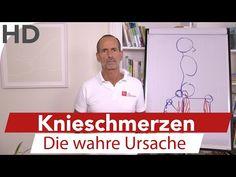 Knieschmerzen // Die wichtigste Übung bei Kniebeschwerden Im heutigen Video zeigt Schmerzspezialist Roland Liebscher-Bracht die wichtigste Übung gegen Kniesc...