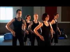 Physical Theatre Compilation - YouTube