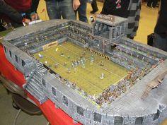 BloodBowl Stadium