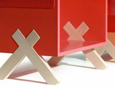 Note Design Studio detail furniture