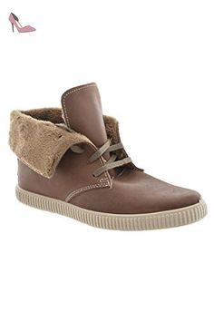 Femme Marron Pour Sneaker 1065115 Beige Victoria Pinterest qcFg8n