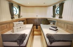 Free to venture..: Narrowboat boatfitters.. interior ideas..