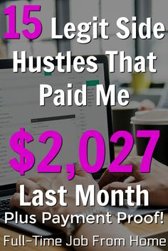 Are you looking to make an extra income online? Make sure to check out these 15 Extra Income Sites T Make Money Traveling, Travel Money, Make Money Fast, Make Money Blogging, Make Money From Home, Make Money Online, Money Tips, Online Income, Online Jobs
