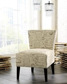 Ravity   Denim   Accent Chair By Signature Design By Ashley. Get Your  Ravity   Denim   Accent Chair At Dayton Discount Furniture, Fairborn OH  Furniture ...