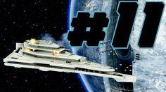 Disney Infinity 3.0 Star Wars Gameplay ITA Walkthrough #11 - Il Risvegli...