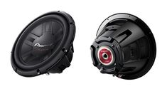 Pioneer Subwoofer - My Audio & Security Ported Box, Audio System, Your Music