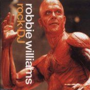 "For Sale - Robbie Williams Rock DJ Australia  CD single (CD5 / 5"") - See this and 250,000 other rare & vintage vinyl records, singles, LPs & CDs at http://991.com"