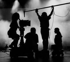 Tough Job Market: Film Majors Look for Career Paths