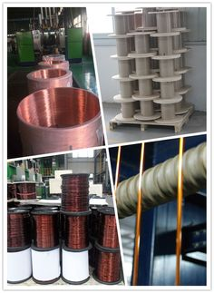 some pictures take from factory.