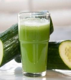 Cucumber Juice To Melt Belly Fat RapidlyHealthLives.Net - Nutrition, Recipes, Diet, Fitness, Health Page 3 Detox Drinks, Healthy Drinks, Healthy Tips, Healthy Recipes, Healthy Eating, Healthy Food, Juice Recipes, Burn Stomach Fat, Lose Body Fat
