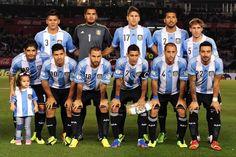 argentena team