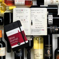 Pocket Wine Journal - don't forget your experience with a particular vintage