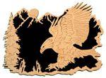 Bald Eagle Project Pattern