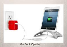 Een Macbook Oplader is super belangrijk. Zonder oplader geen werk. Zorg er daarom altijd voor dat u een extra macbook oplader tot uw beschikking heeft. Wij bieden ze aan voor €35,95. http://macbookoplader.com