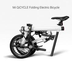 Xiaomi presenta su bicicleta plegable y eléctrica por un precio interesante - |