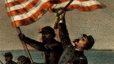 The 54th Massachusetts Infantry - American Civil War - HISTORY.com