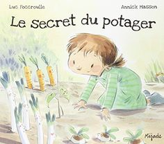 Le secret du potager de Luc Foccroulle…